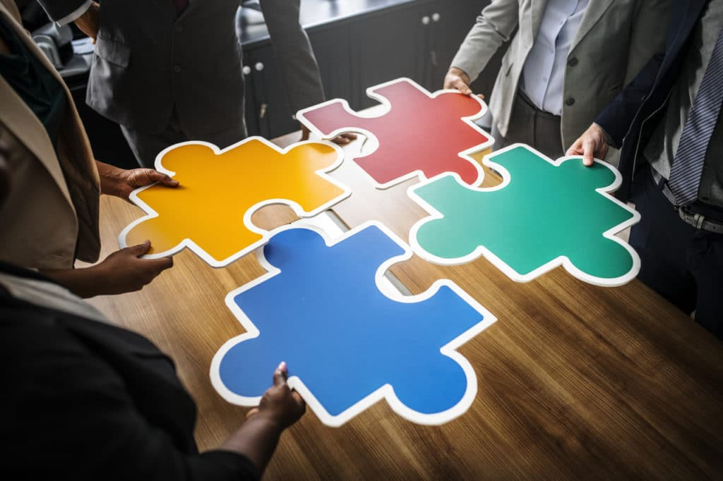 A trustworthy board of advisors will help you put together the pieces of your business to help you achieve the visions you want for your business