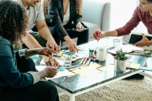 Fostering employee engagement is the number one way to improve team productivity and satisfaction